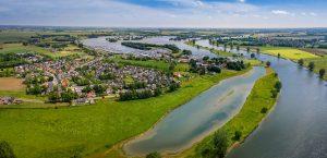 Panorama Maasbommel