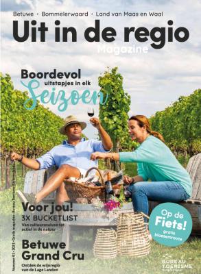 Magazine Uit in de regio